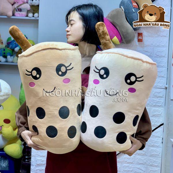 Trà sữa Bông