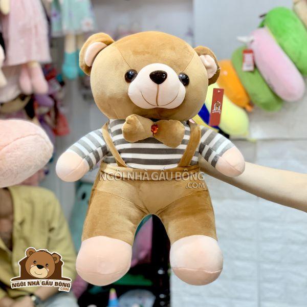 Gấu Yếm Mềm